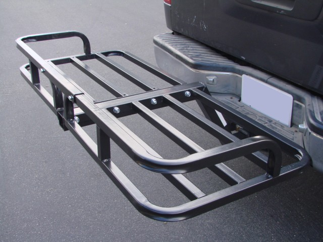 Luggage Rack For Suv Interesting Baskets Carriers Custom Truck Accessories