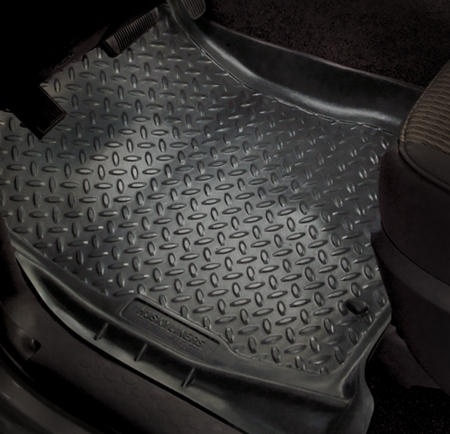 Floor Mats All Series Custom Truck Accessories