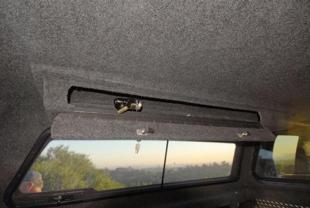 Leer Accessories Reno Custom Truck Accessories