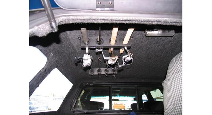 Snugtop Accessories Custom Truck Accessories