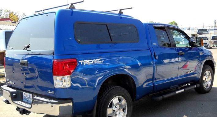 Snugtop Sport Hi Liner Custom Truck Accessories
