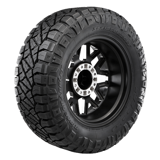 Nitto Ridge Grappler Sizes >> Nitto Tires – Custom Truck Accessories