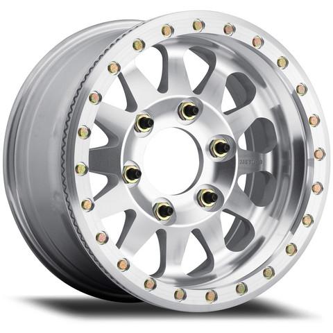 Method Race Wheels – Custom Truck Accessories