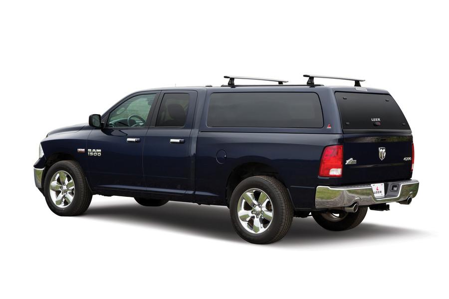 Leer Model 100XQ - Custom Truck Accessories