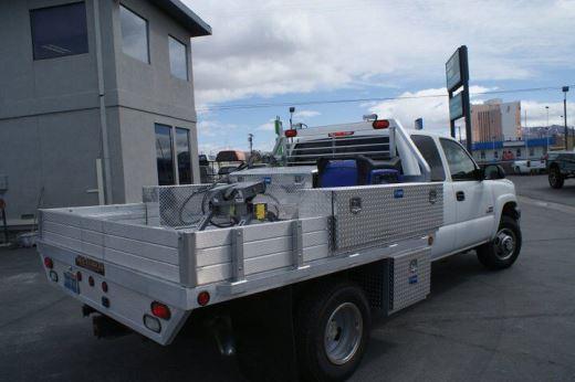 custom truck parts Reno